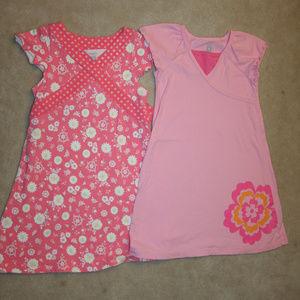 Carter's dresses bundle